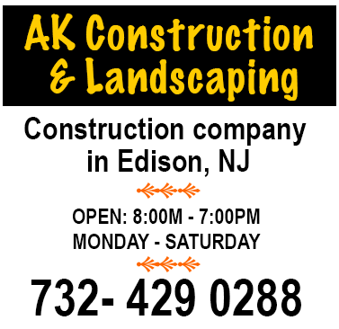 AK Construction & Landscaping